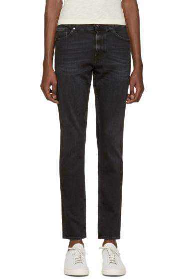Tiger of Sweden Jeans - Black Evolve Jeans