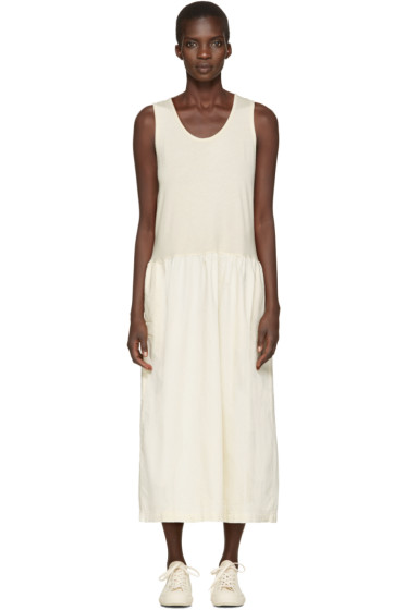 Lauren Manoogian - Off-White Akari Dress