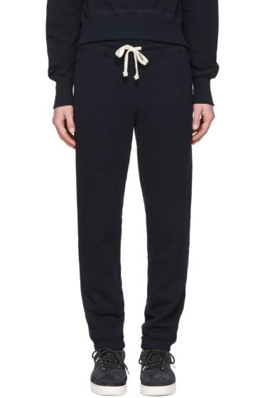 Aime Leon Dore - Navy Camper Lounge Pants
