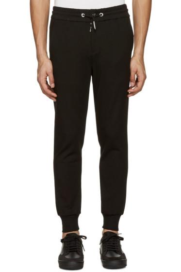 Rochambeau - Black Bazaar Lounge Pants