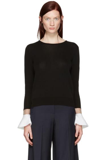 Kuho - Black Doni Pullover