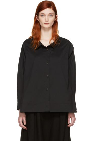 Kuho - Black Lucikas Shirt