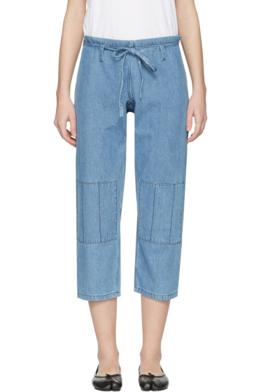 69 - Blue Karate Jeans