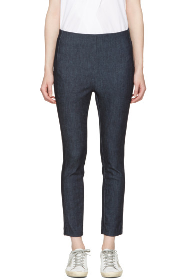 Rag & Bone - Indigo Simone Denim Trousers