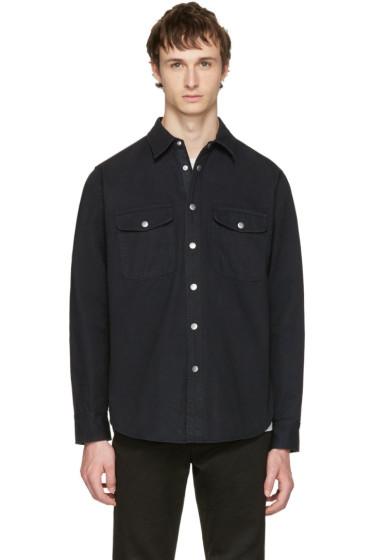Rag & Bone - Black Jack Shirt