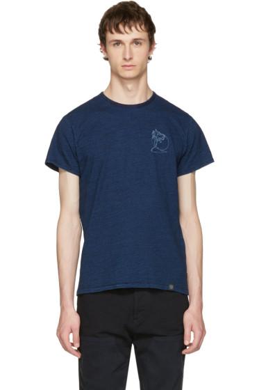 Rag & Bone - Indigo Vacation T-Shirt