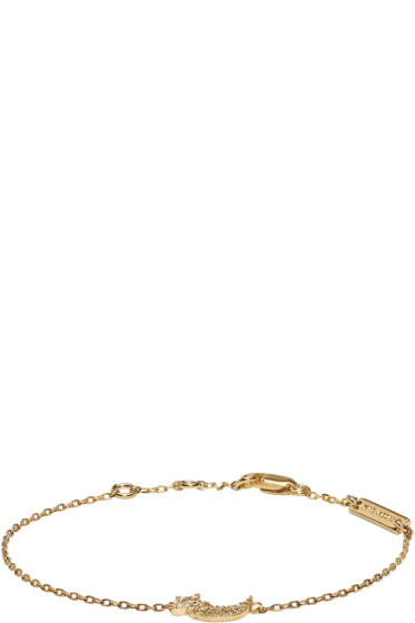 Marc Jacobs - Gold Shooting Star Something Special Bracelet