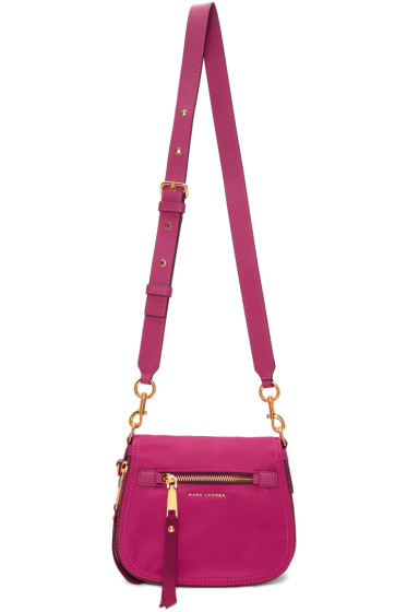 Marc Jacobs - Pink Small Trooper Nomad Bag