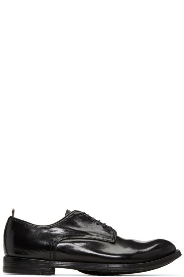 Officine Creative - Black Anatonia 12 Derbys