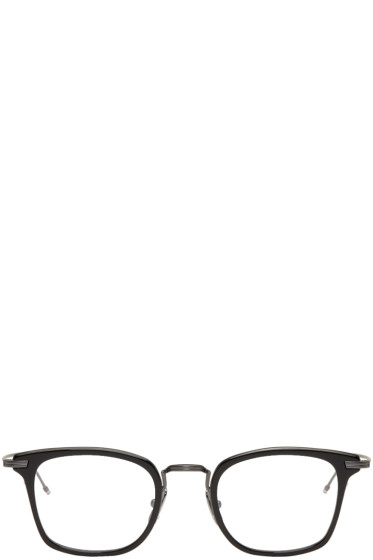 Thom Browne - Black TB 905 Glasses