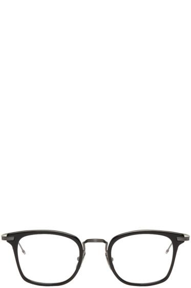 Thom Browne - Black TB 905 Glasses