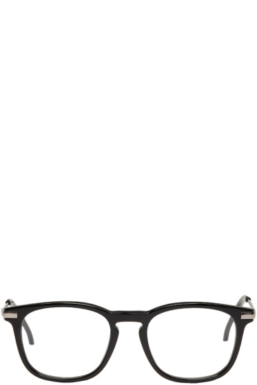 Fendi - Black Square Glasses