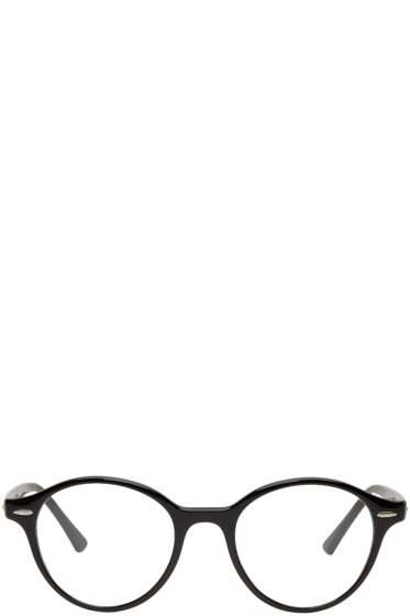 Ray-Ban - Black RB7118 Glasses
