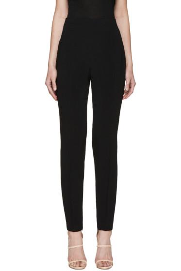 Giambattista Valli - Black Slim Trousers