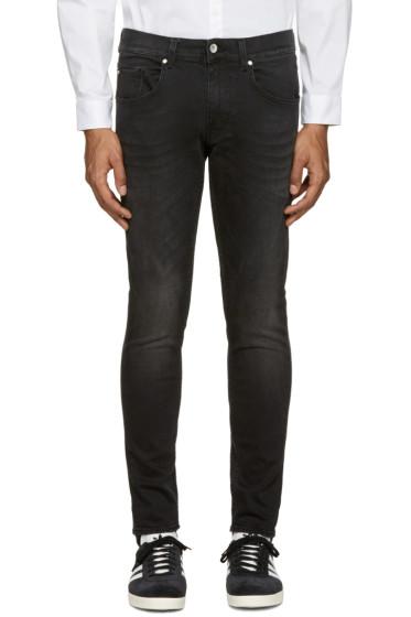 Tiger of Sweden - Black Slim Jeans