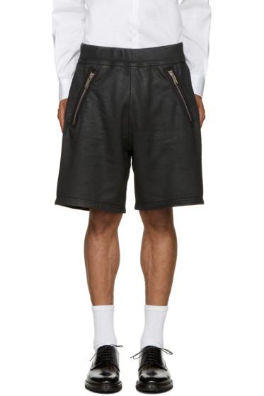 Dsquared2 - Black Dean Shorts
