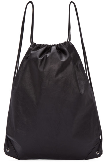 Alexander Wang - Black Wally Gymsack