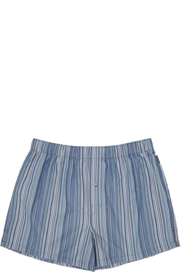 Paul Smith - Multicolor Stripes Boxers