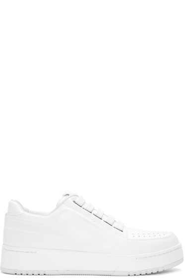 3.1 Phillip Lim - White PL31 Sneakers