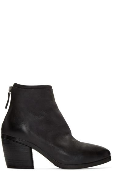 Marsèll - Black Torsolino Boots