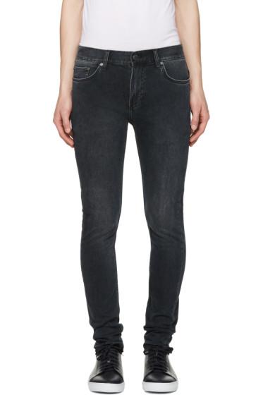 BLK DNM - Grey 25 Jeans