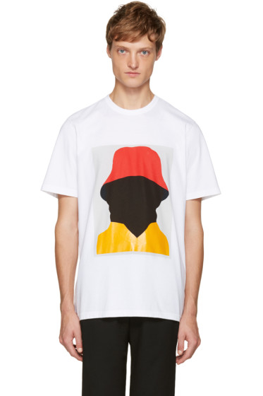 Marni - White Ekta Edition T-Shirt