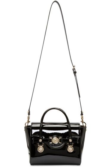 Versace - Black Small Venice Bag