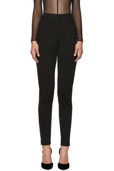 Altuzarra - Black Biddy Trousers