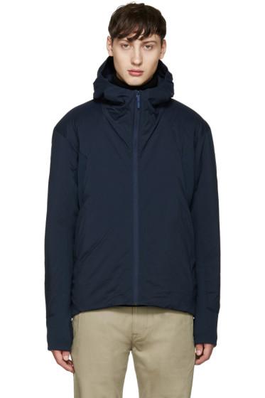 Arc'teryx Veilance - Navy Mionn IS Comp Jacket