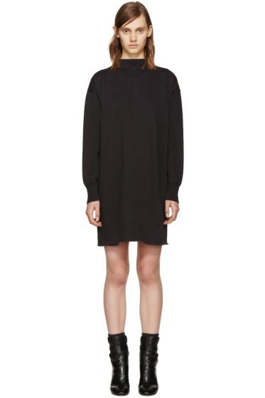 Isabel Marant Etoile - Black Bruce Dress