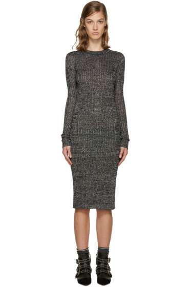 Isabel Marant - Black Dakota Dress