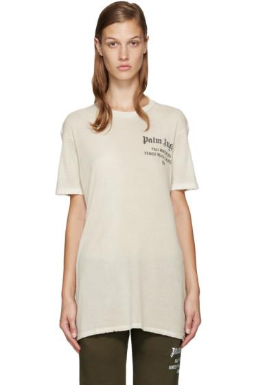 Palm Angels - Off-White Season T-Shirt