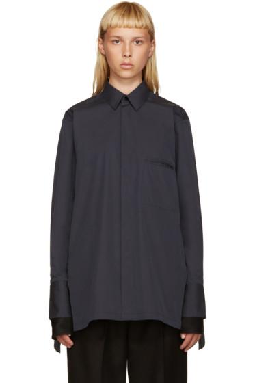 Nehera - Black Bara Shirt