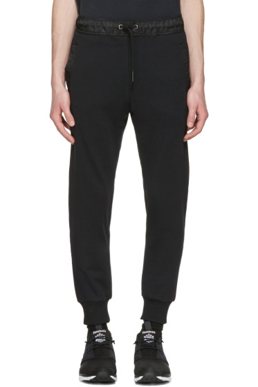 Diesel - Black P-Calvert Lounge Pants