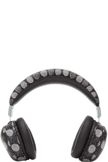 Dolce & Gabbana - ブラック パイナップル ヘッドホン
