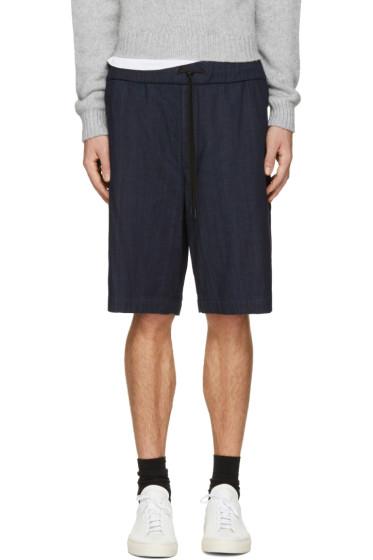 Rag & Bone - Indigo Ryder Shorts