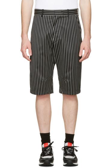 Rag & Bone - Black Smith Shorts