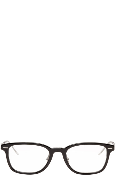 Dior Homme - Black 'Black Tie' 237 Glasses
