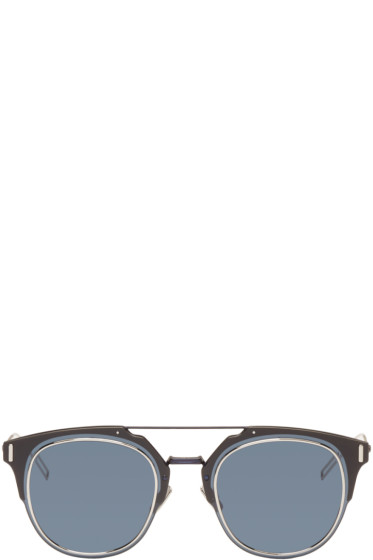 Dior Homme - Navy Composit 1.0 Sunglasses