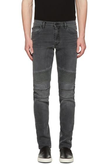 Belstaff - Grey Eastham Jeans