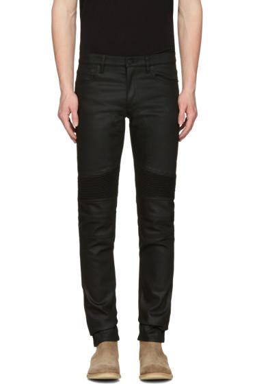 Belstaff - Black Eastham Jeans