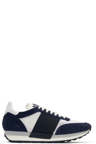 Moncler - Navy Horace Sneakers