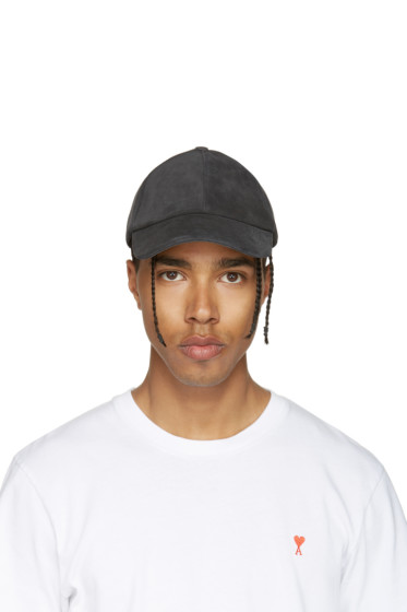 Tiger of Sweden - Grey Maurus Cap