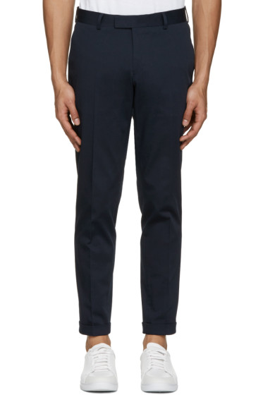 Tiger of Sweden - Navy Gordon 6 Trousers