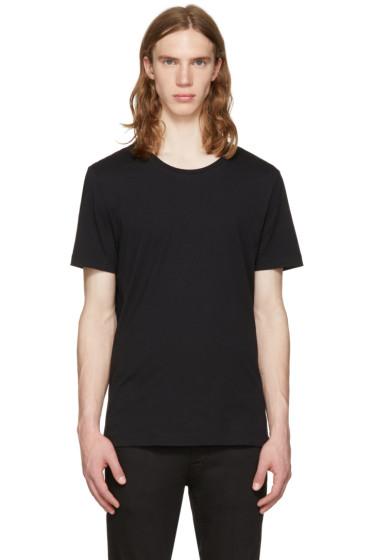 Tiger of Sweden - Black Legacy T-Shirt