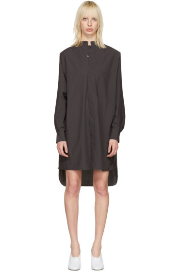Acne Studios - Grey Siva Dress