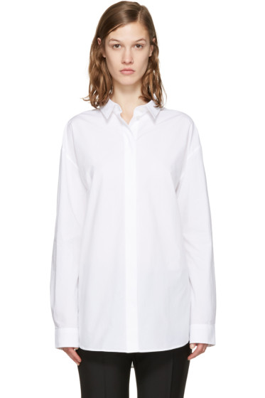 Acne Studios - White Bela Shirt