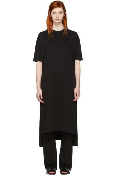 Acne Studios - Black Patri Tunic Pullover