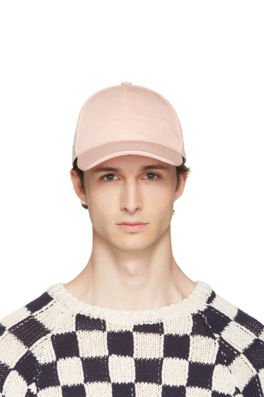 Acne Studios - Pink Camp Salt Cap