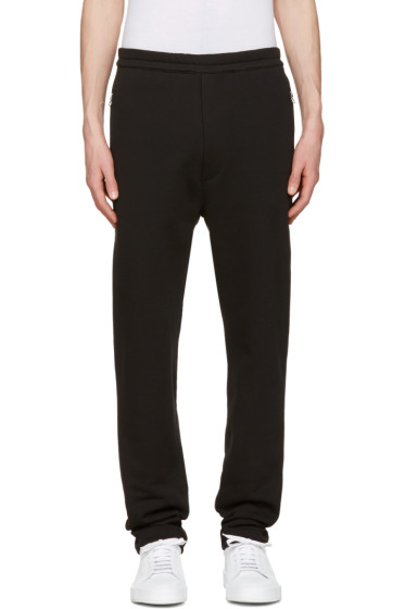 Acne Studios - Black Fritz Lounge Pants